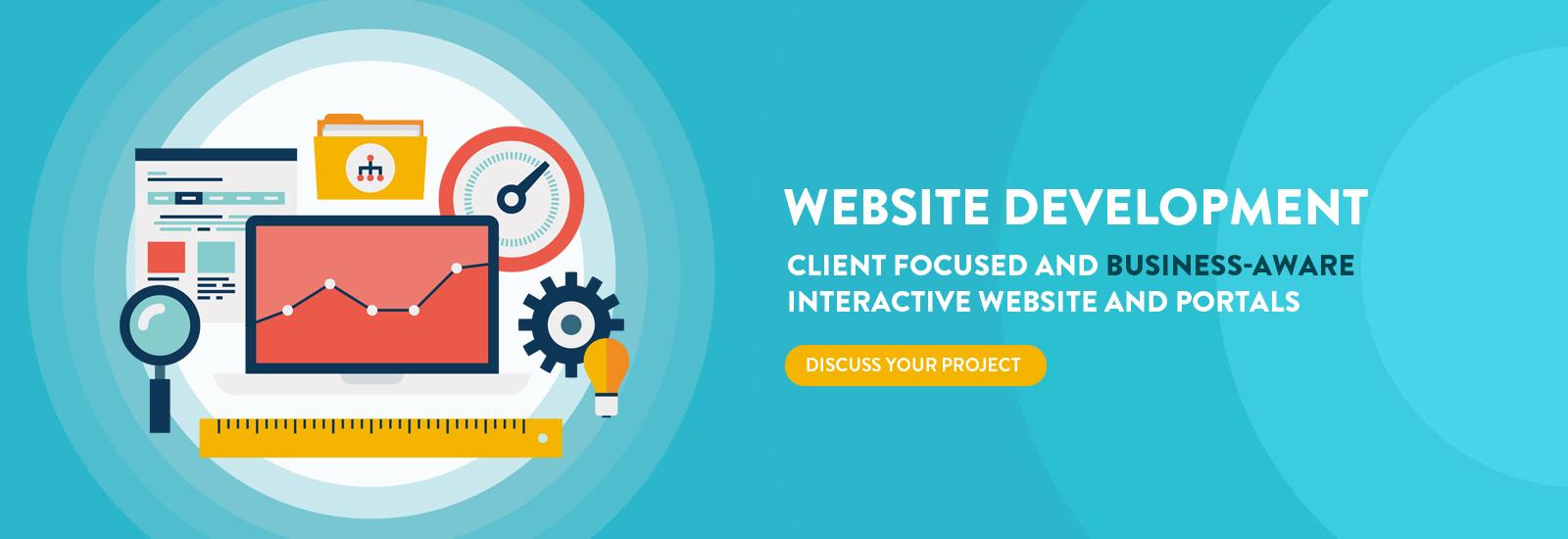 web design and development in rohtak