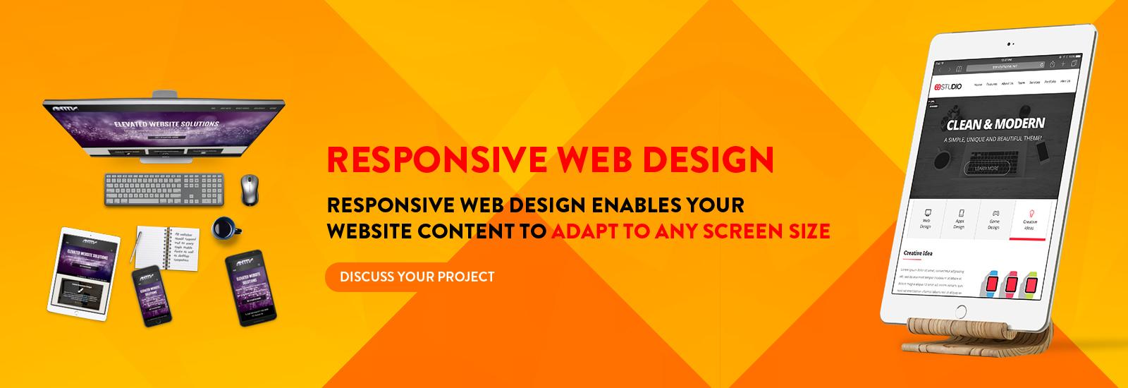web design and development in rewari