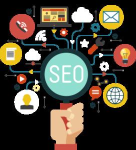 Search Engine Optimization Gurgaon